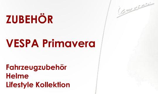 Vespa Zubehoer